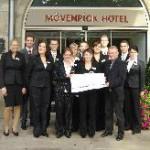 Auszubildenden-Tag in den Mövenpick Hotels in Deutschland ein voller Erfolg