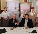 Emirates and V Australia announce new code share agreement