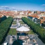 Madrid: Cervantes-Woche in Alcalá de Henares