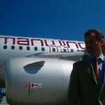 Germanwings-Verkehrszahlen für September 2006