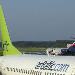 Neue Verbindung nach Riga – airBaltic mit täglichem Flug ab Frankfurt