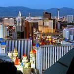 Las Vegas – Neue Ausstellung zum CityCenter
