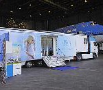 KLM starts Tour through Europe