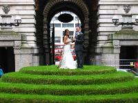 """Auch das """"Ja-Wort"""" wird global: Heiraten bei Marriott mit Gespür und Kompetenz für sensible Kulturunterschiede"""