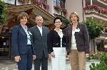 Best Wellness Hotels Austria – Qualität als zentrales Thema des ersten Kaderkongresses