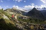 Der Zillertaler Bergsommer bringt 11,6 Prozent plus an Nächtigungen