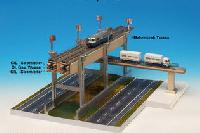 Der Zug der Zukunft – Mehrzweck-Trasse als innovative Energie- und Verkehrslösung