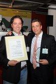 Business Travel Show Innovation Award 2009: