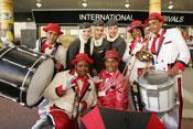 Mit Etihad nach Kapstadt – Sehr gute Anbindung ab München
