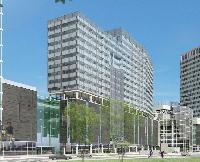 Courtyard by Marriott hat erstes Hotel in Seoul eröffnet