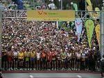 TUI Marathon Palma de Mallorca: 7000er Marke geknackt