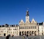 Ein unerwartetes Wochenende in Saint Quentin/Frankreich und Umgebung