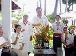"""Das Amari Palm Reef Koh Samui erhält die Auszeichnung """"Best Beach Resort 2009"""""""