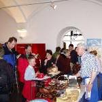 7. Markt der Sinne – Herbst 2009: Kunst, Handwerk und Lifestyle  vom 06. – 08. November