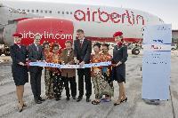 Neue Langstrecke ab Berlin: Mit Air Berlin von Berlin-Tegel nach Phuket
