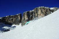 Schnell und einfach in die Südtiroler Wintersonne