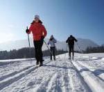 Heiß und kalt: Inzell macht winterfit!