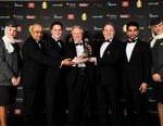 Etihad zur weltweit besten Fluggesellschaft gewählt