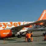 Easy Jet wächst am EuroAirport – 5. Flugzeug kommt nach Basel