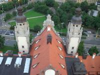 SATW-Tagung 2010 in Sachsen – rund 400 Teilnehmer – deutschlandweite Exkursionen