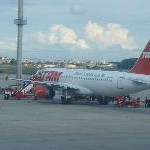 TAM wechselt zur Plattform Amadeus Altéa