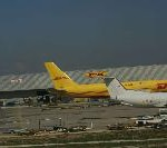 IBERIA TO MAINTAIN DHL'S B-757 FLEET: Contract for Three Years