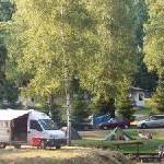 Gäste aus den Niederlanden dominieren bei den ausländischen Campingtouristen