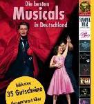 Die besten Musicals in Deutschland
