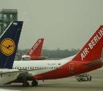 Air Berlin vergibt Auftrag für Komponenten-Service an Lufthansa Technik