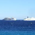 """TUI: Klick den Weihnachtsmann – und dann auf """"Mein Schiff"""""""