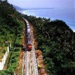 Taiwan: 7-Tage-Bahnpass mit Übernachtungen für weniger als hundert Euro