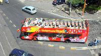 Busreisen: Neueste Technik und geschultes Personal