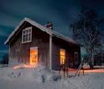 Zum Weihnachtsmann nach Lappland