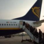 Ryanair: Ab Weeze* nach Lappeenranta (Finnland) und Szczecin (Polen)