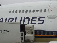 Singapore Airlines fliegt nach München
