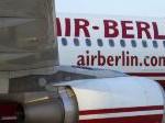 Air Berlin-Flugzeuge tragen RUHR.2010 in die Welt