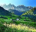 Südtirol: Touristisches Rekordjahr 2008/2009
