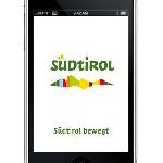 Mobiler Reiseführer Südtirol fürs iPhone