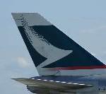 """Cathay Pacific verbessert """"Meine Buchung verwalten"""" für noch komfortableren Online-Service"""