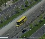 Klimagipfel: Optimismus für Busverkehr?