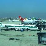 Etihad kündigt Codeshare-Abkommen mit Alitalia an