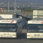 Swissport regrets the present irregularities at Geneva Airport  and appeals for common sense from the strikers and their union