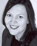 Nadine Reede neue Leiterin Marketing Inland