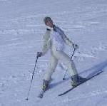 Jede Bewegung bewusst genießen auf Oberbayerns Langlaufloipen
