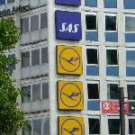 Scandinavian Airlines: Pünktlichste Airline Europas 2009