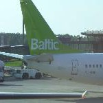 airBaltic: Driving Force Behind Development