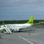 Air Baltic steigert Passagierzahl in 2009 auf 2,8 Millionen