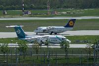 Lufthansa-Tochter Air Dolomiti von Business Traveller-Lesern in Europa auf Spitzenposition gewählt
