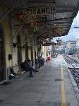 Glacier-Express: Alpen-Städte in einem Zug