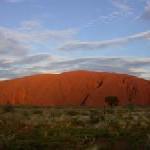 Schnelle Pferde, schicke Mode und skurille Busch-Unterhaltung im australischen Outback